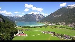 Achensee Austria summer 2018