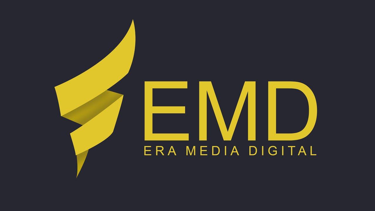Cara Membuat Logo Perusahaan Simpel Dan Elegan Youtube