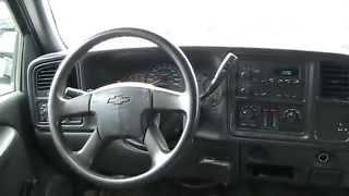 2005 Chevrolet 3500 Dumptruck Startup Engine & In Depth Walkaround