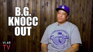 BG Knocc Out on Suge Knight Getting 28 Years: Judges Get Tired of Seeing Your Face (Part 16)