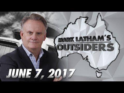 Mark Latham's Outsiders: 8 Ways to Fight Back Against Radical Islamic Terrorism