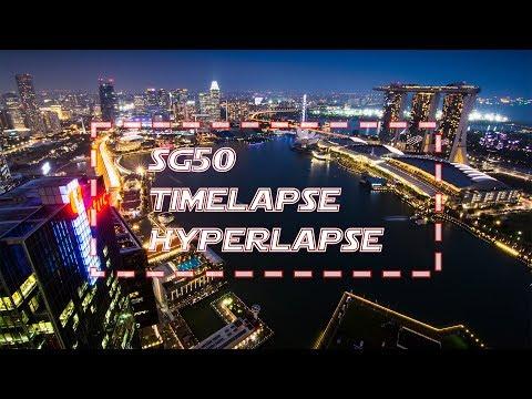 SG50 - Singapore Timelapse 2015