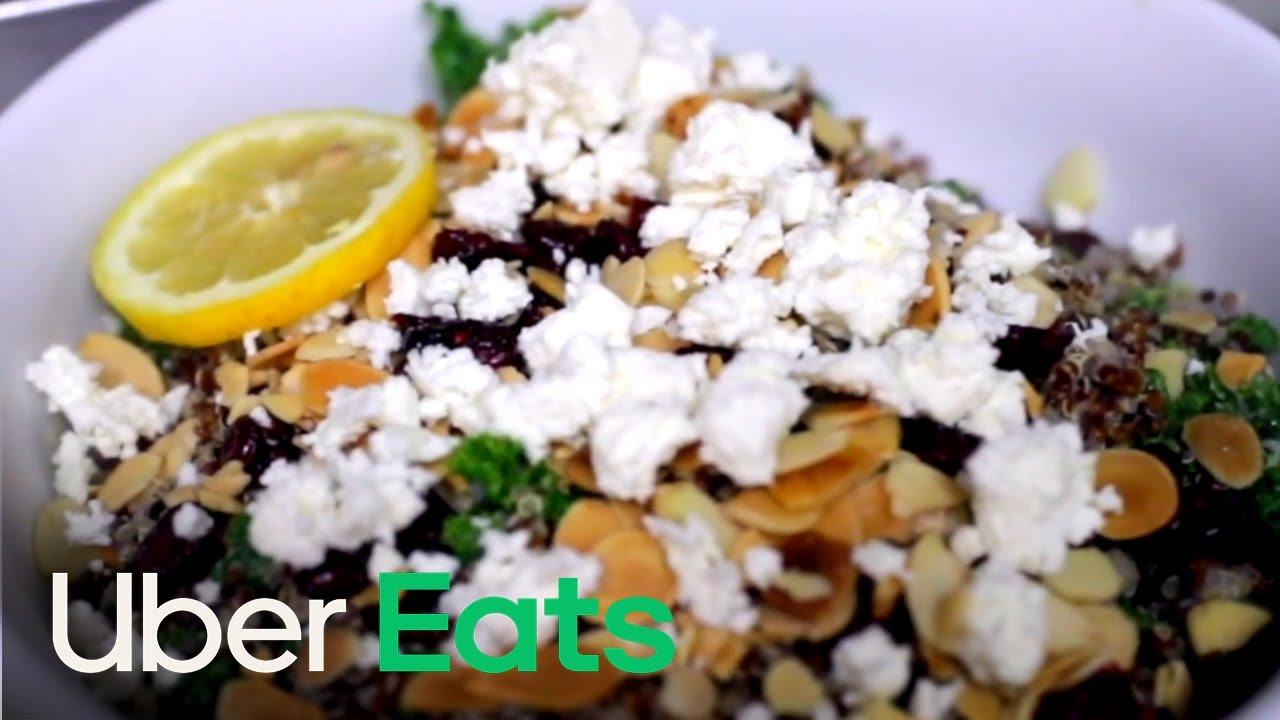 What Houston Eats: Adair Kitchen | Uber Eats