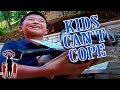 Kids Can't Cope With Extreme Amount Of Activities | Supernanny