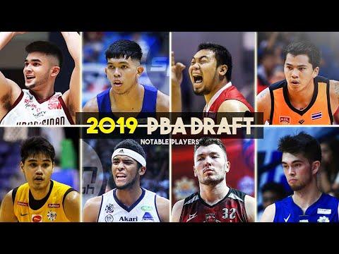 Mga Susunod Na Mag Papa-Draft? sa PBA, Grabe Anlalakas Nito! | 2019 PBA Draft (unranked)