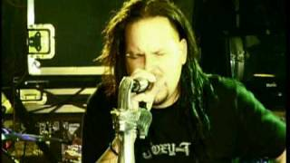 korn - got the life live ( cbgb )