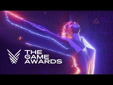 THE GAME AWARDS 2019 на русском языке TGA