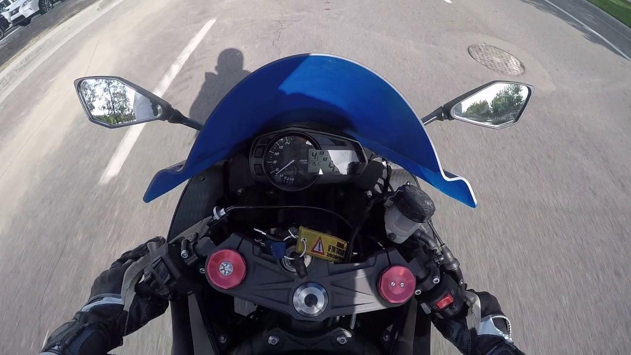 2013 Kawasaki Zx6r 636 unofficial ecu recall problems/symptoms Part 2 (Read  Description)