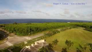 CNMI Veterans Cemetery , Northern Mariana Islands U.S.A.