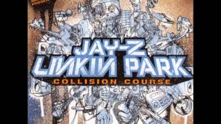 Linkin Park feat. Jay-Z- Big Pimpin'/ Papercut