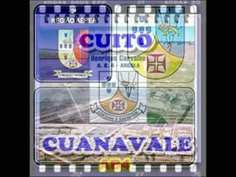 AB4 - Aeródromo Base nº.4 - AR CUITO CUANAVALE