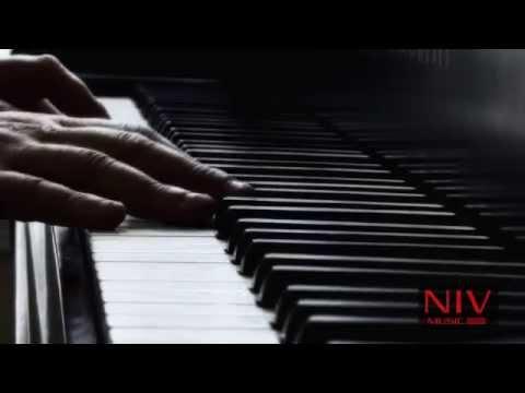 Bach: Prelude 1 in C Major BWV 846 - The Well-Tempered Clavier   Tzvi Erez