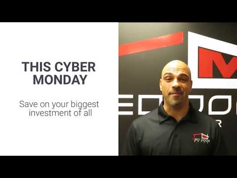 Cyber Monday | George M Mrad is the founder and CEO of Red Door Metro of Keller Williams Realty