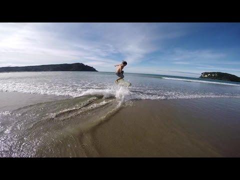 New Zealand Little Roadie Trippin