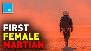 nasa-martian-woman