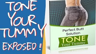Tone Your Tummy System Review | Why So Much Buzz About Tone Yo…