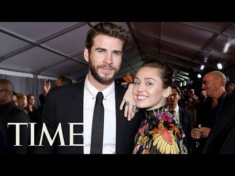 Now It Really Looks Like Miley Cyrus And Liam Hemsworth Got Married | TIME Mp3