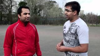 Khuddam Activities : Baitul Futuh Regional Ijtema 2011 Sports