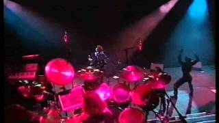 Gary Glitter - live in concert at sheffield arena 1991. the full show...!!!