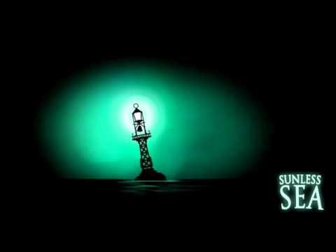 Sunless sea ost   Sunless Sea
