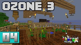 Project Ozone 3 #4 - Starting Mystical and Agricraft