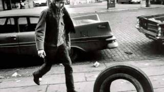 Bob Dylan po'boy. Acoustic. wmv