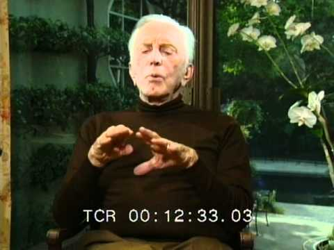 Download Kirk Douglas 1999 Interview Selects 1-A