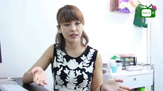 【心視台】香港林薇醫生分析紫外線對人體帶來甚麼影響