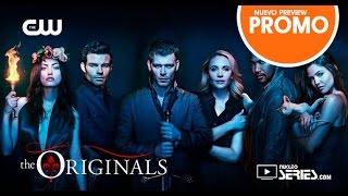 The Originals Season 4 sneak peek