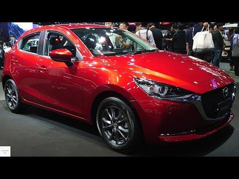 2020 Mazda 2 Hatchback Facelift SkyActiv-G / In Depth Walkaround Exterior & Interior
