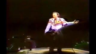 """Neil Diamond - """"Soolaimon"""" Live 1992"""
