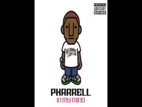 Pharrell Williams  Number One feat Kanye West