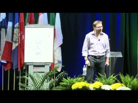 Simon Sinek Video Clip 1