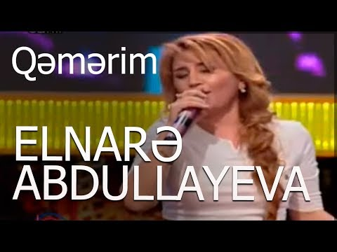 Elnare Abdullayeva - Qemerim Can Qemerim - popuri 2016 mp3 indir