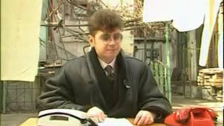 Джентльмен-шоу — Шутка про отделение Крыма от Украины