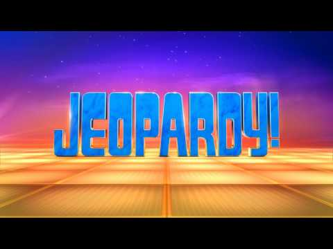 Jeopardy Trap Remix