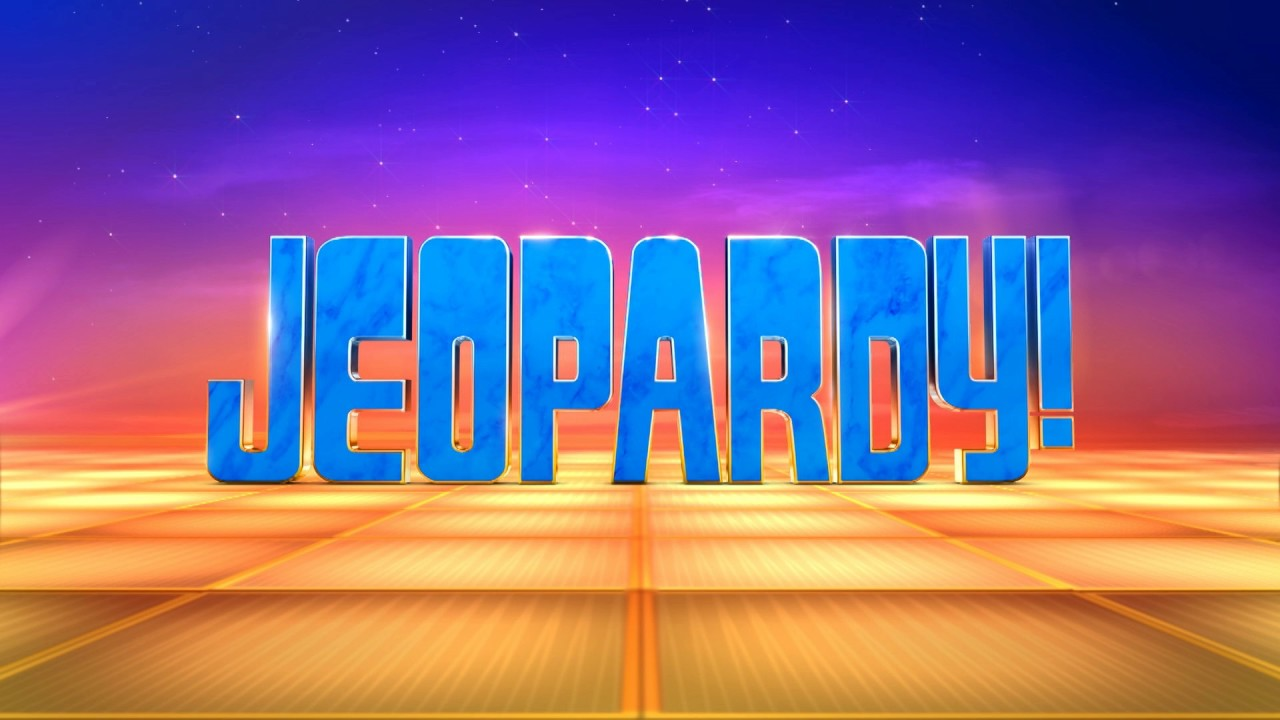 Jeopardy Trap Remix