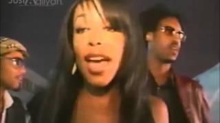 How Aaliyah Haughton Created Aaliyah Anderson