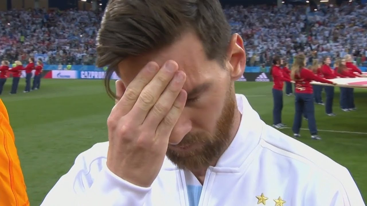 Download Lionel Messi vs Croatia (World Cup) 2018 HD 720p