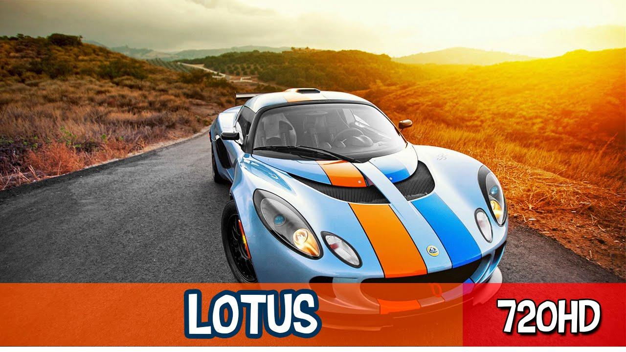 🔰 Lotus - спортивные авто и гоночные автомобили. Европейские машины. #лотус