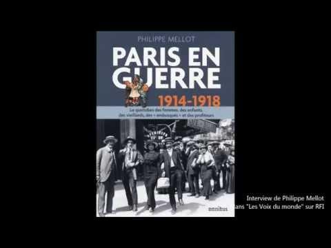 Vidéo de Philippe Mellot