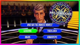 Best Who Wants to be a Millionaire Run!