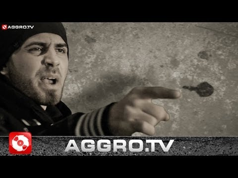 GECKO FEAT ASCHE - BATTLE MICH IM SPIEGEL (OFFICIAL HD VERSION AGGROTV)