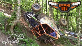 SRRS 50k UTV Bounty Series Round 3 at Pumpjack - Extreme UTV Episode 28