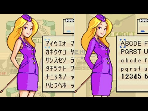 How Advance Wars Is Changed In English