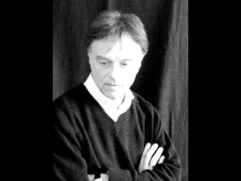 JERZY STERCZYNSKI plays SZYMANOWSKI Variations on a Polish Tune Op.10 (1990)