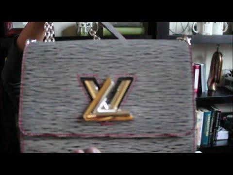 dd4a666af4d3 LV Twist Review - YouTube
