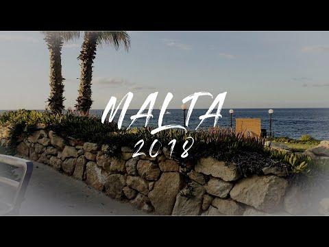 Malta 2018 - Travel Video