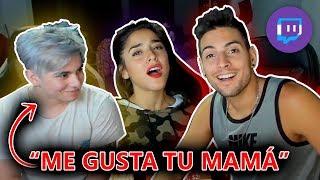 LA CHILENA VUELVE A LA ADOLFINA, FRAN DESUBICADO Y MAS... - Highlights Twitch Argentina #21