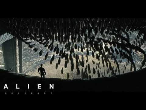 Alien: Covenant - Official OST: The Entry of the Gods Into Valhalla